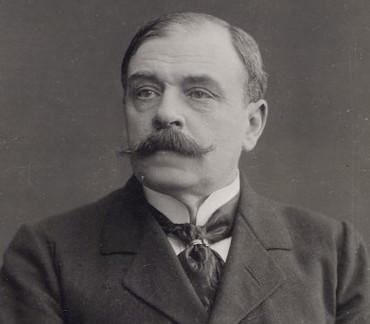 Mirbeau, Octave