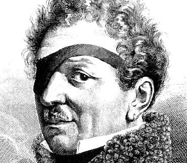 Neipperg, Adam Adalbert Graf von