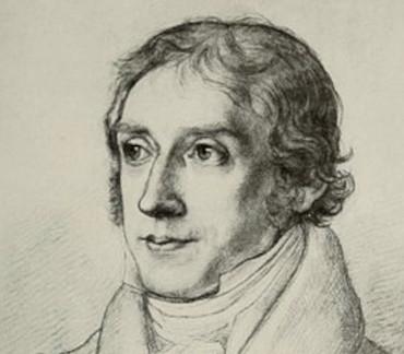 Niebuhr, Barthold Georg