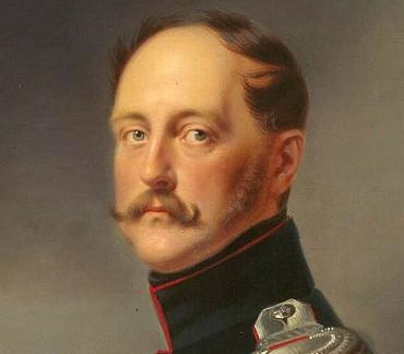 Nikolaus I.