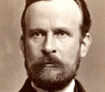 Richthofen, Ferdinand von