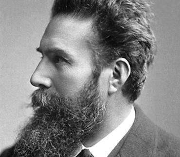 Röntgen, Wilhelm Conrad