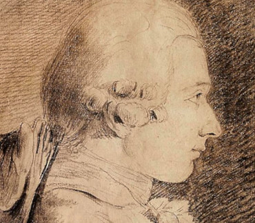 Sade, Donatien Alphonse Francois, Marquis de