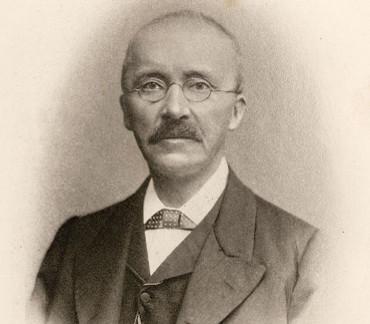 Schliemann, Heinrich