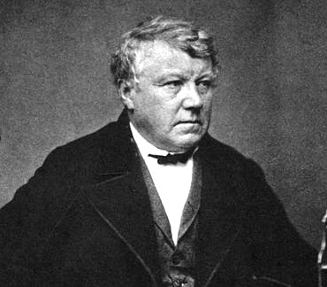 Schoenbein, Christian Friedrich