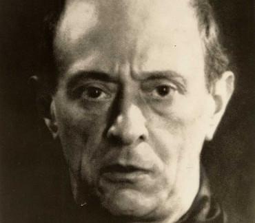 Schönberg, Arnold