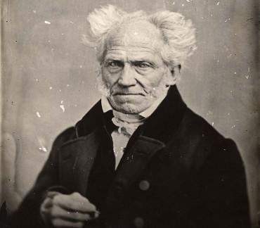 Schopenhauer, Arthur