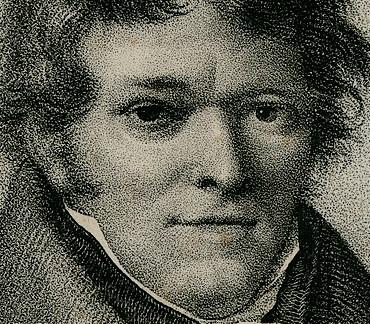 Senefelder, Alois