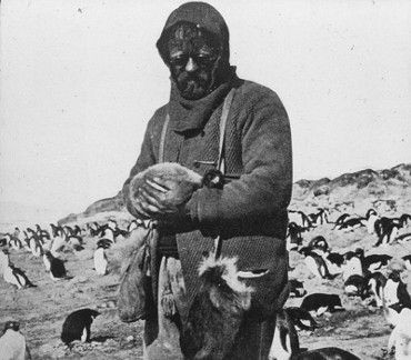Shackleton, Sir Ernest