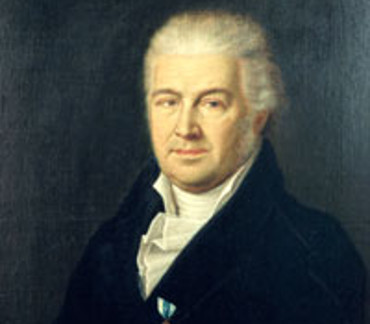 Soemmerring, Samuel Thomas