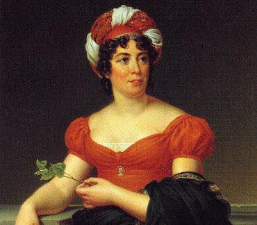 Stael-Holstein, Anne