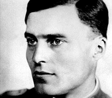 Stauffenberg, Claus Graf von