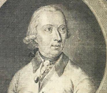 Trenck, Friedrich