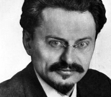 Trotzki, Leo