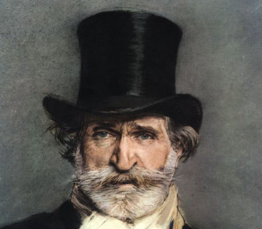 Verdi, Giuseppe