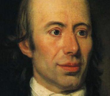Voß, Johann Heinrich
