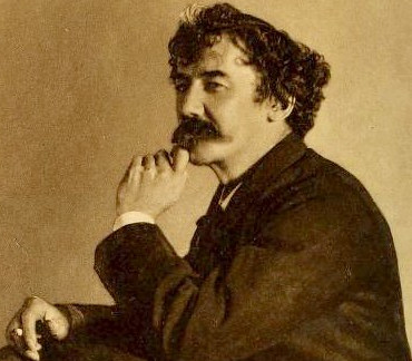 Whistler, James Abbott McNeill