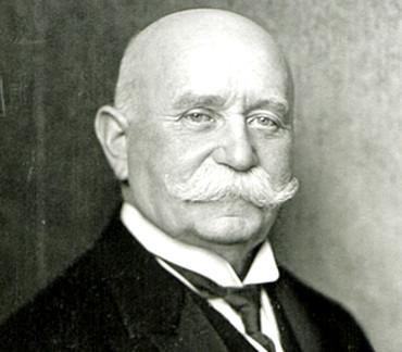 Zeppelin, Ferdinand